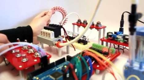 DIY Robotics Kits