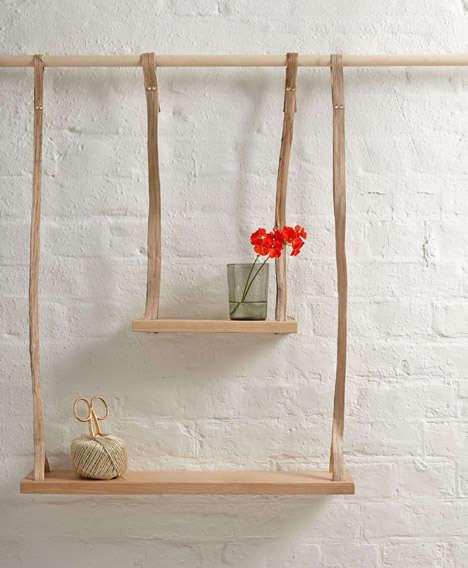 Swilled Wood Furniture