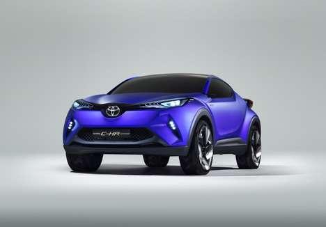 Sporty Car Concepts