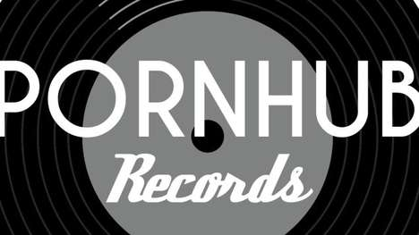 Adult Record Labels