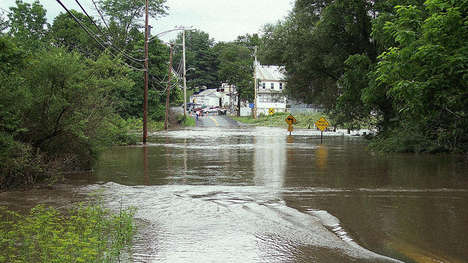 Flood Prevention Tweets