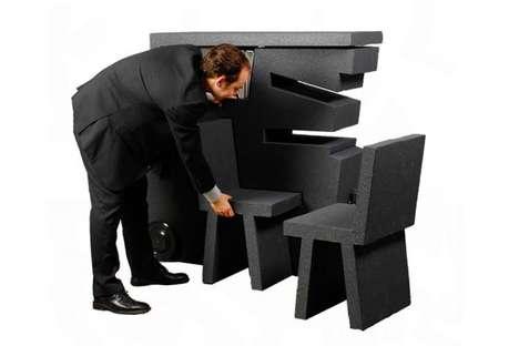 Modern Portable Workspaces