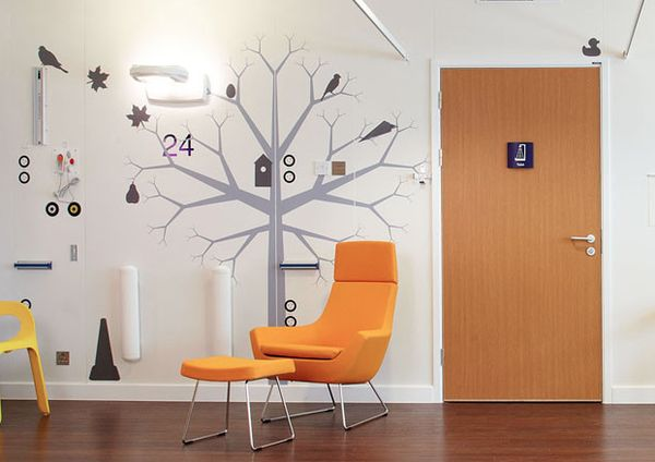 21 Hospital Design Innovations