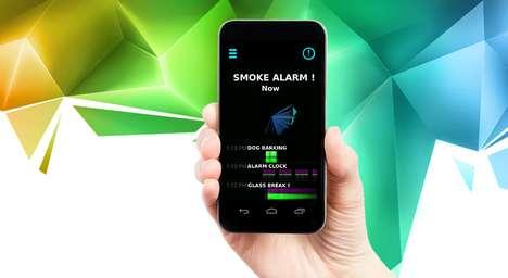 Deaf Danger Apps