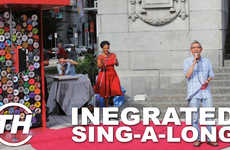Integrated Sing-a-Long