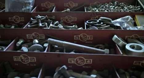 Mechanical Piece Locators