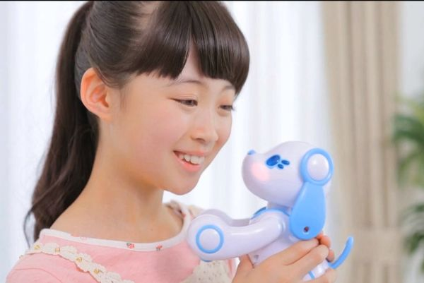 16 Robot Toys for Girls