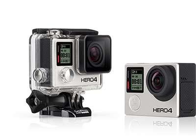 Touchscreen Compact Cameras
