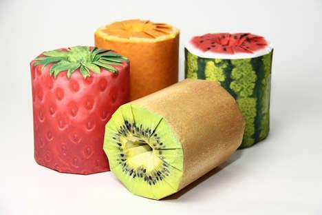 Fruity TP Packaging