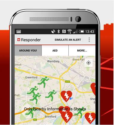 Emergency Response Apps
