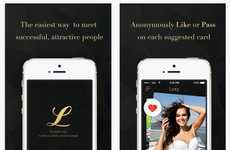Luxurious Dating Apps