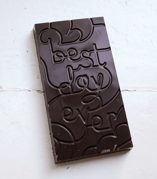 69 Examples of Chocolate Branding