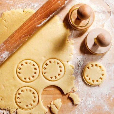 Customizable Cookie Stampers - This Clever Baking Tool Makes Personalization Possible