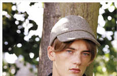 Hatted Fall Fashion