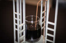 4 Hour Coffee Makers - The Proper Coffee Imperial Drip Uses Traditional Japanese Drip Brew Methods