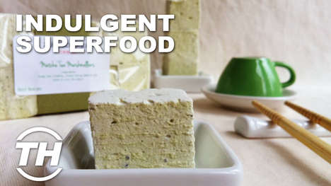 Indulgent Superfood