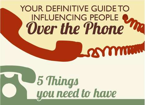 Influential Telemarketing Tips