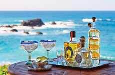 Lavish Tequila Tastings - The Four Seasons Punta Mita is Offering an Educational  Spirit Package