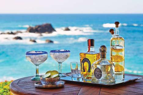 Lavish Tequila Tastings