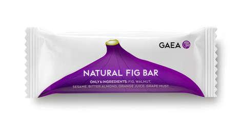 Fruity Bar Packaging