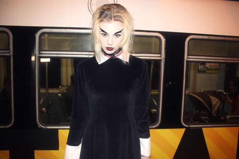 Gothic Commuter Catalogs