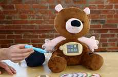 Diabetes-Teaching Teddies