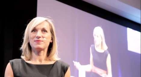 Celine Schillinger Keynote Speaker