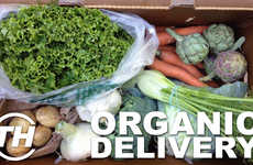 Organic Delivery - Editor Jaime Neely Discusses Her Favorite Healthy Food Delivery Services