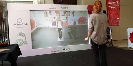 Virtual Reality Engagements