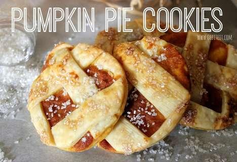 Pint-Sized Pie Treats