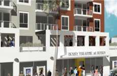 Creative Retirement Homes - The NoHo Senior Artists Colony is Based in North Hollywood