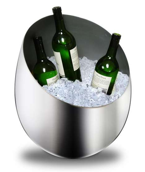 Party-Sized Ice Buckets