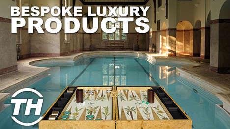 Bespoke Luxury Products