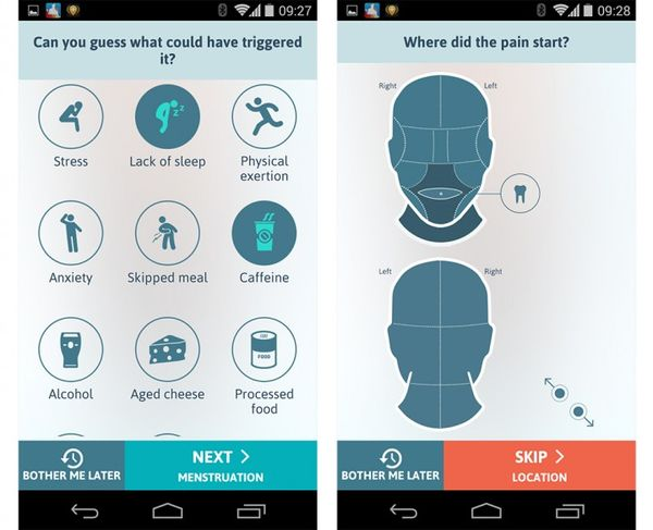 22 Healthcare Apps
