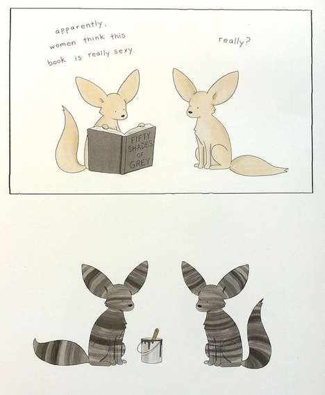 Witty Children's Books