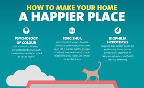 Harmonious House Guides