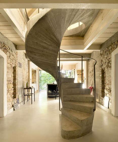 Organic Studio Residences