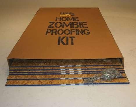 Apocalyptic Home Kits