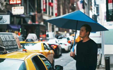 Re-Imagined Umbrella Designs