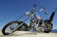 All-American Motorbike Auctions