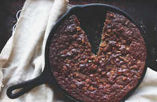 Gluten-Free Skillet Treats - This Grain-Free Banana Bread is a Healthier Alternative to Baked Goods