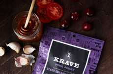 Gourmet Jerky Treats - Krave Jerky Offers You a Healthy Way to Enjoy Your Favorite Snack