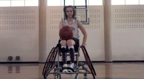 Triumphant Sports Videos