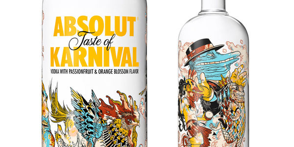 33 Examples of Artist-Designed Packaging