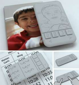 Braille Smartphones - This Braille Phone is Designed By An Indian Start-Up
