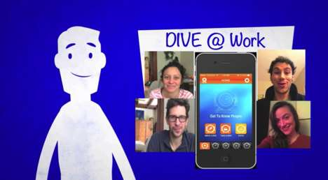 Video Conversation Apps - This Creative New Startup Helps Video Conversations Suit Your Schedule