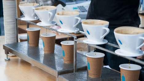 Artisanal Coffee Houses