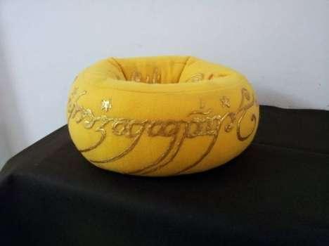 Handmade Fantasy Cushions