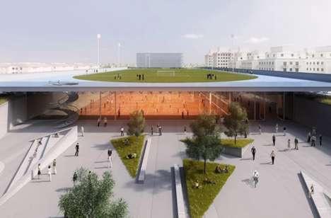 Dual Sport Facilities