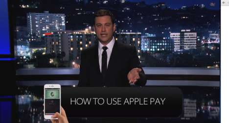 Hilarious Payment Guide Spoofs
